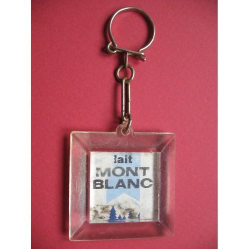 Porte Cle Mont Blanc Pas Cher Ou Doccasion Sur Priceminister Rakuten - Porte clé mont blanc