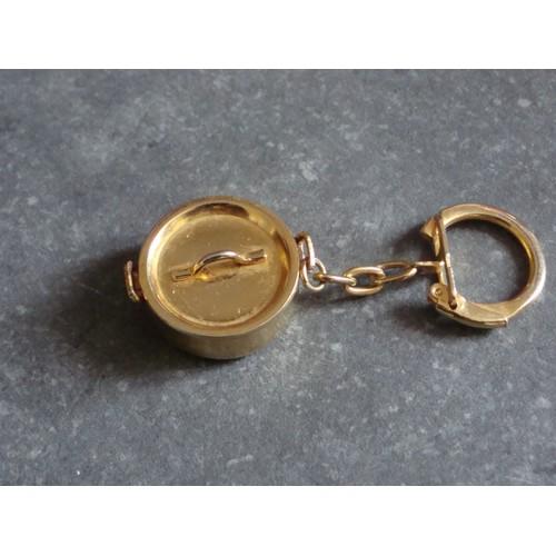 Acheter porte clef ancien pas cher ou d 39 occasion sur - Cle ou clef difference ...