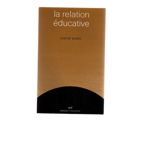 Rencontrer l'autre dans la relation educative