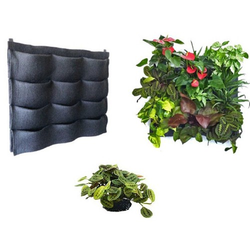 pot de fleur mural achat et vente neuf d 39 occasion sur priceminister. Black Bedroom Furniture Sets. Home Design Ideas