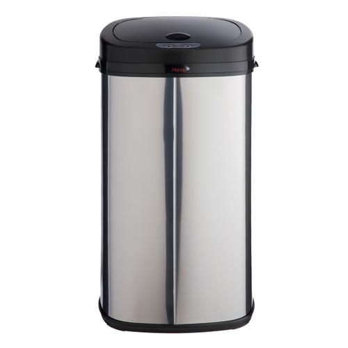 poubelle automatique pas cher ou d 39 occasion sur rakuten. Black Bedroom Furniture Sets. Home Design Ideas