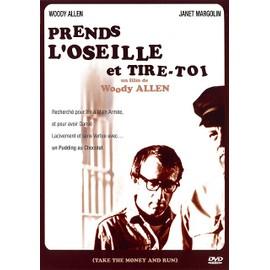 Prends L'oseille Et Tire-Toi de Woody Allen