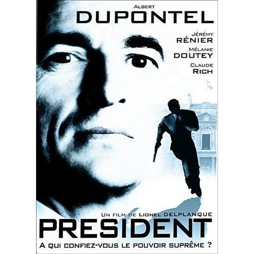 president dupontel