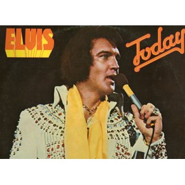 Today - Elvis Presley
