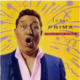Capitol Collectors Series - Louis Prima (Import Usa) - Louis Prima