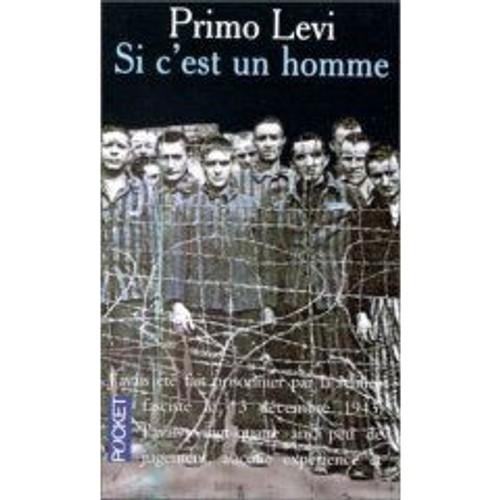 Primo Levi Si c'est un homme 1 by Claire Montoya on Prezi