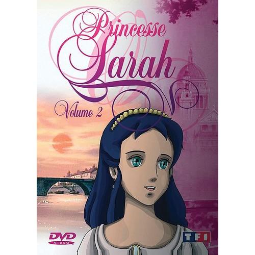 Princesse sarah vol 2 dvd zone 2 priceminister - Voir princesse sarah ...