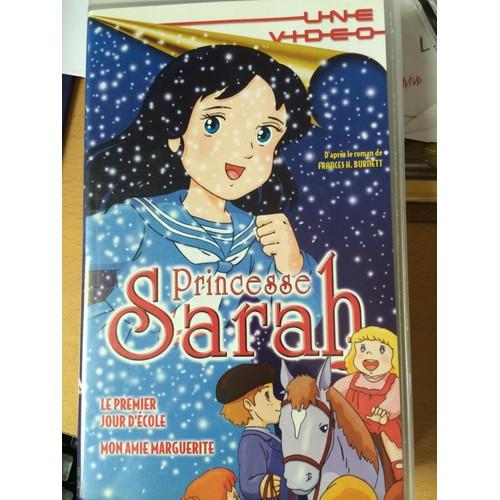 Princesse sarah vol 2 pisodes 3 et 4 vhs rakuten - Princesse sarah 3 ...