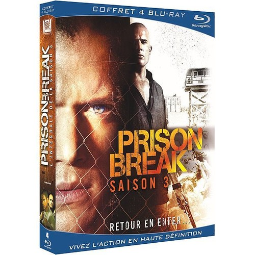 gratuit prison break saison 3 lien de téléchargement
