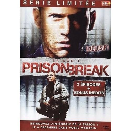 Prison Break: Season 1 - YouTube