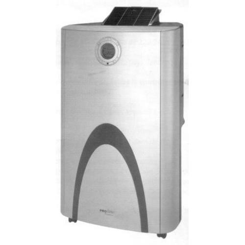 proline cl 300 climatiseur mobile avec chauffage pas cher. Black Bedroom Furniture Sets. Home Design Ideas