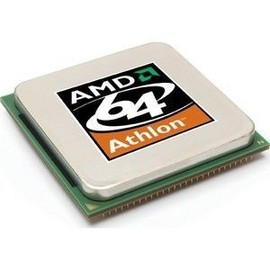 AMD Athlon 64 X2 5600+ - 2.8 GHz