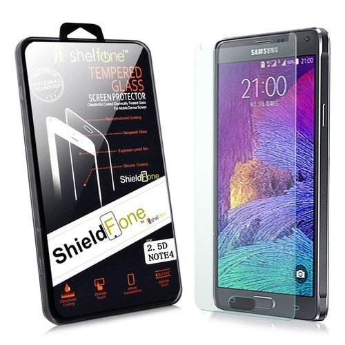 protection ecran verre trempe galaxy note 4 pas cher ou d. Black Bedroom Furniture Sets. Home Design Ideas
