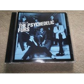 The Best Of Psychedelic Furs - Psychedelic Furs
