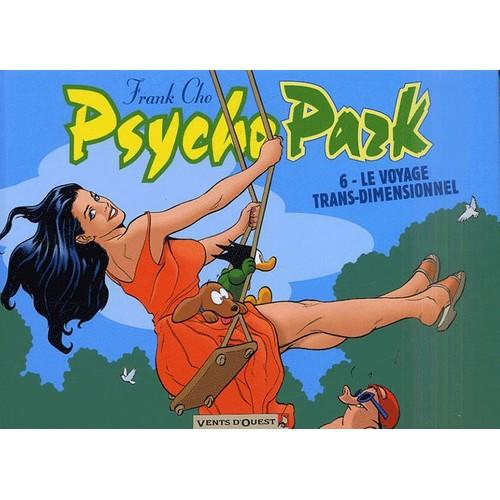Psycho Park 6
