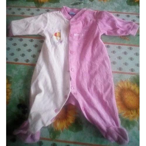 4cbf3f1fdbb33 pyjama disney bebe fille 1 mois pas cher ou d occasion sur Rakuten