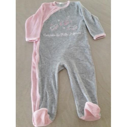 a993d3b8a0464 pyjama fille 18 mois pas cher ou d occasion sur Rakuten
