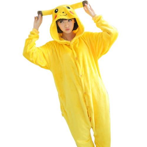 foto de pyjama kigurumi pikachu pas cher ou d'occasion sur