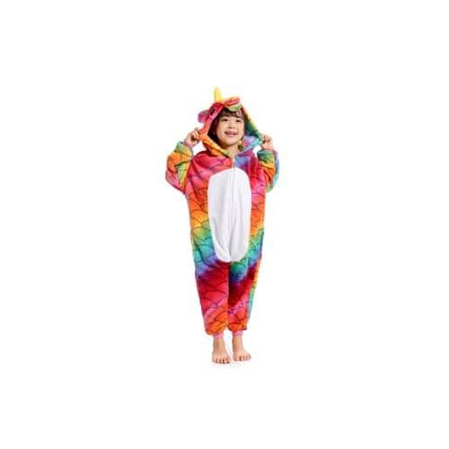 a115faad3fd9b pyjama licorne enfant pas cher ou d'occasion sur Rakuten