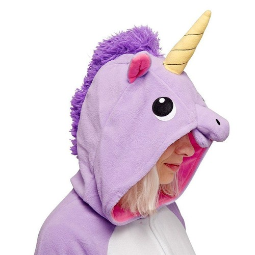 pyjama licorne violet pas cher ou d 39 occasion sur priceminister rakuten. Black Bedroom Furniture Sets. Home Design Ideas