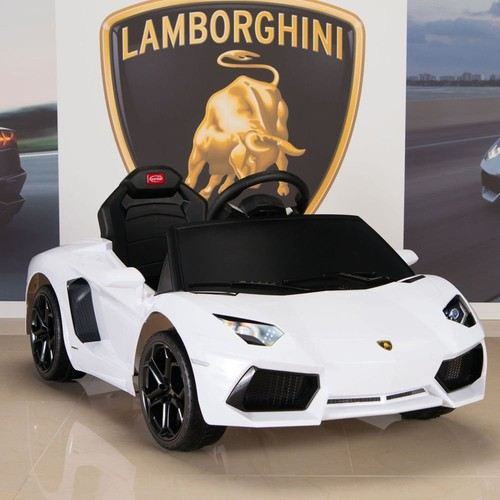 Lamborghini Electric Car For Kids >> Acheter Quad Enfant pas cher ou d'occasion sur PriceMinister