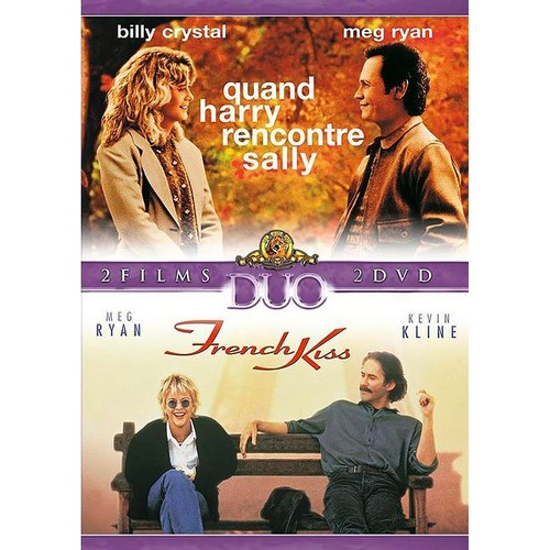 Le meilleur: quand harry rencontre sally french