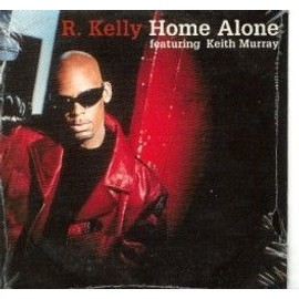 Home Alone - Kelly R: CD Single - PriceMinister - Rakuten