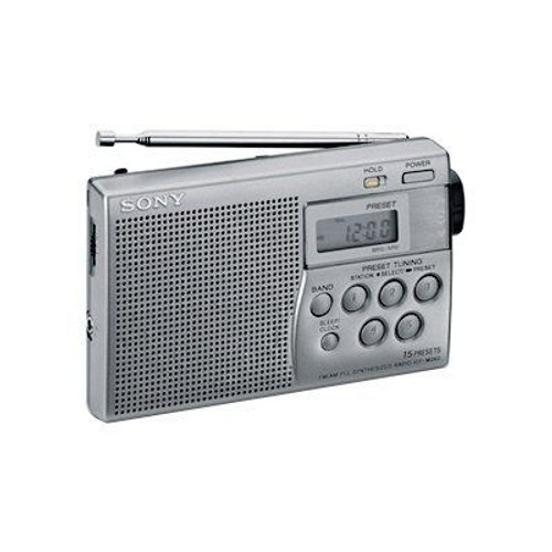 Radio sony icf achat et vente neuf d 39 occasion sur for Icf pricing