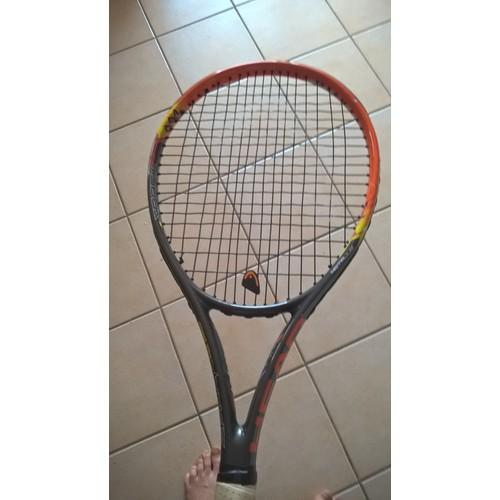 e2af71479e971 Raquette Head Tennis Achat, Vente Neuf & d'Occasion - Rakuten