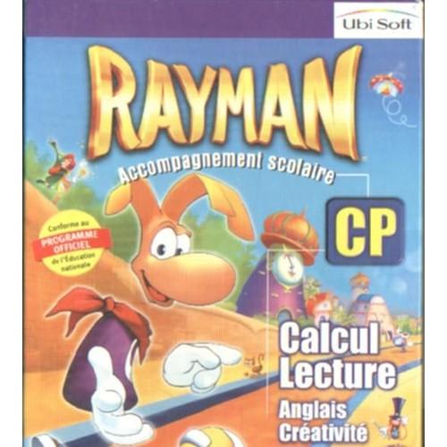Rayman cp pas cher achat vente rakuten - Lapin malin gratuit ...