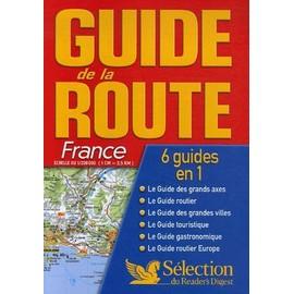 Guide De La Route France de digest reader