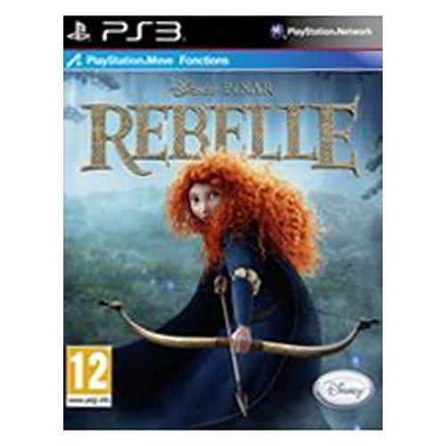 T l charger brave the video game ps3 europe francais gratuit telechargement gratuit - Rebelle gratuit ...