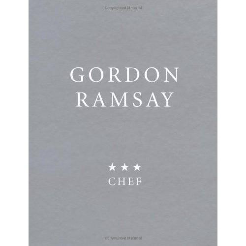 recipes from a 3 chef de gordon ramsay priceminister rakuten. Black Bedroom Furniture Sets. Home Design Ideas