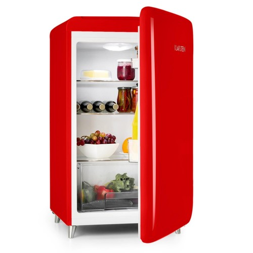refrigerateur rouge pas cher ou d 39 occasion sur. Black Bedroom Furniture Sets. Home Design Ideas