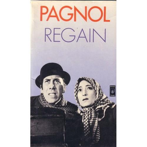 regain pagnol