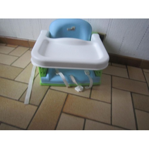 Rehausseur de chaise babymoov pas cher ou d 39 occasion sur - Rehausseur de chaise auchan ...