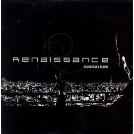 Soundtrack Album - 18 Tracks - Renaissance