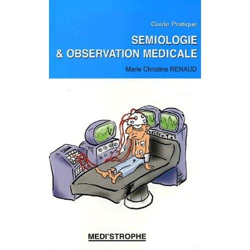 livre de semiologie medicale gratuit pdf