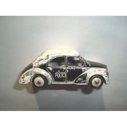 renault 4 cv police cij - 1  43