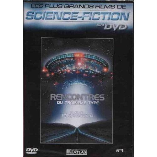 Rencontres dvd