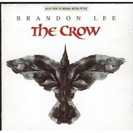 Crow (The), (B.O.F.) (16 Titres) - Revel, Graeme