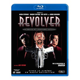 Revolver - Blu-Ray de Ritchie Guy