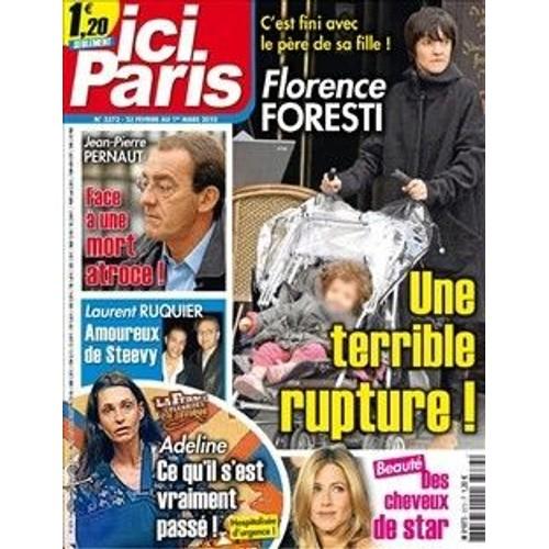 Revue Actualit� - Politique - Ici Paris