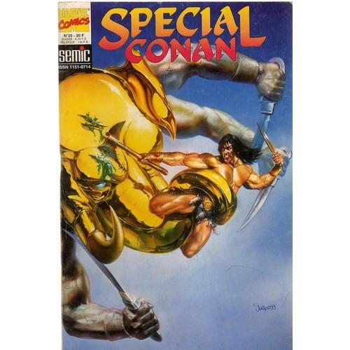 Revue Conan