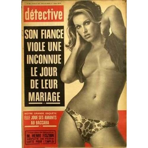 Revue D�tective (Autre)