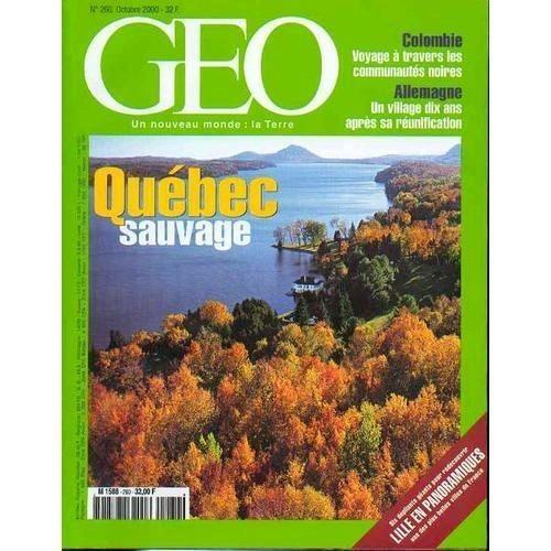 Revue Geo (Autre)