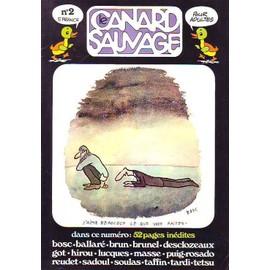 Le Canard Sauvage. N�2 de Revue