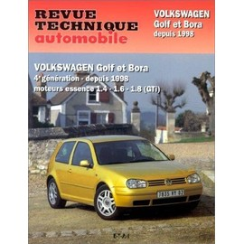 revue technique automobile wolkswagen golf 4 et bora depuis 1998. Black Bedroom Furniture Sets. Home Design Ideas