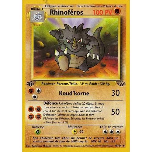 Rhinoferos-Jungle-Premiere-Edition-Vf-45