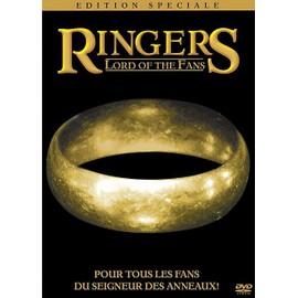 Ringers: Lord Of The Fans de Carlene Cordova